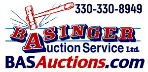 Basinger Auctions